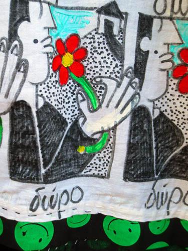 Huipil dresses – FRIDA KAHLO WEARS HUIPILES!