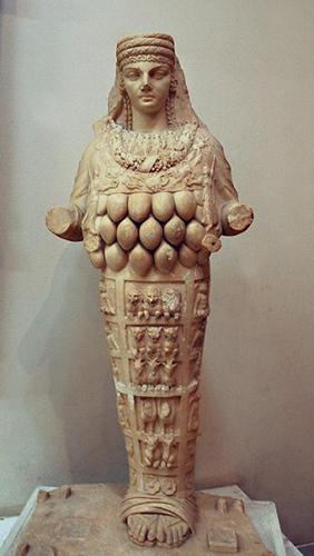 Diana of Ephesus