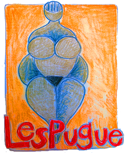 Lespugue Venus
